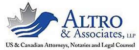 Altro & Associates LLP company